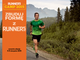 RW Camp 2015: trenuj z Runner's World