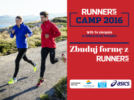 RW Camp 2016: Obóz treningowy z Runner's World