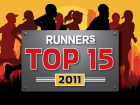 The Best of Runner's World 2011