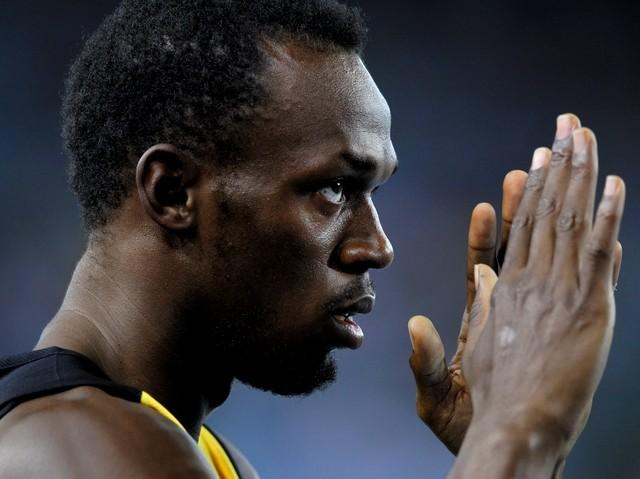 Usain Bolt - Runners World