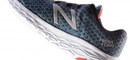 Buty do biegania New Balance Fresh Foam Beacon [RECENZJA]