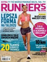 Runner's World 08/2013