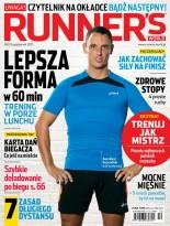Runner's World 10/2013