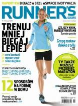 Runner's World 11/2013