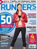 Runner's World 01-02/2014