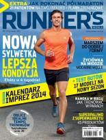 Runner's World 03/2014