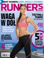 Runner's World 04/2014