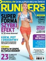 Runner's World 06/2014