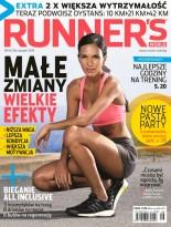 Runner's World 08/2014