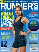 Runner's World 11/2014