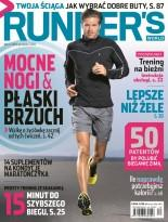 Runner's World 12/2014