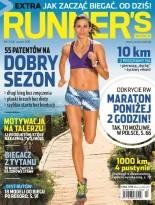 Runner's World 03/2015