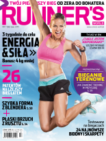 Runner's World 07/2015