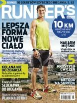 Runner's World 08/2015