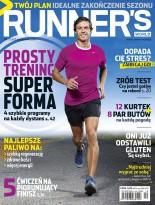 Runner's World 10/2015