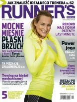 Runner's World 11/2015