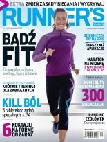Runner's World 12/2015