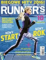 Runner's World 01-02/2016