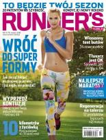 Runner's World 03/2016