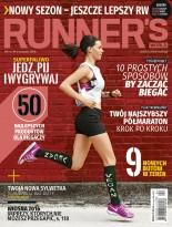 Runner's World 04/2016