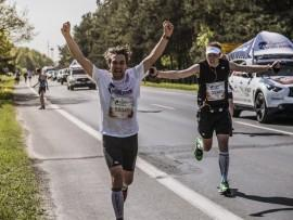 Pakiet startowy na Wings for Life World Run 2016