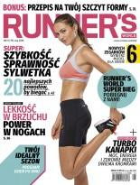 Runner's World 05/2016