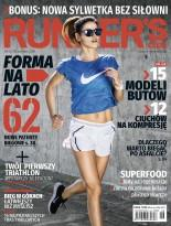 Runner's World 06/2016