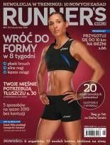 Runner's World 01/2010