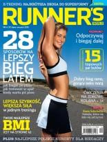 Runner's World 04/2010