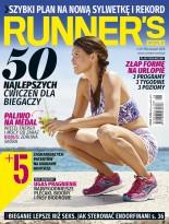Runner's World 08/2016