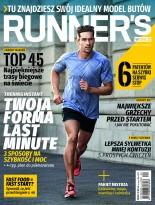 Runner's World 09/2016