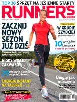 Runner's World 08/2011