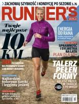 Runner's World 10/2016