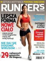 Runner's World 10/2011