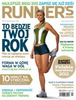 Runner's World 01-02/2012