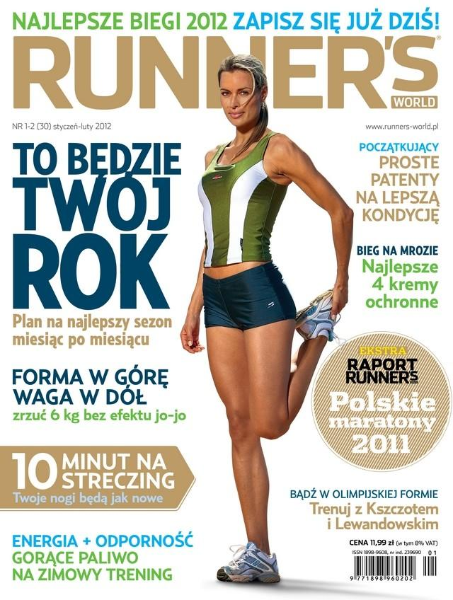 Runner\'s World nr 1-2/2012