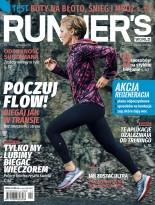 Runner's World 11/2016