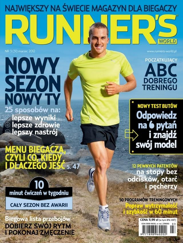 Runner\'s World