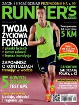 Runner's World 08/2012