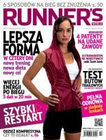 Runner's World 10/2012