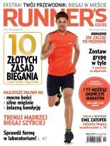 Runner's World 11/2012
