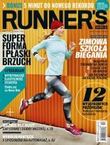 Runner's World 12/2016