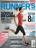 Runner's World 03/2017