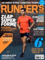 Runner's World 05/2017