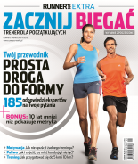 Runner's World 01/2015