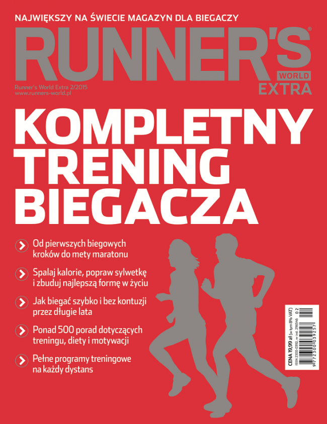 Runner's World Extra