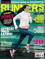 Runner's World 11/2017