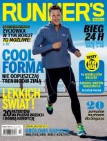 Runner's World 12/2017