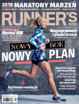 Runner's World 01-02/2018