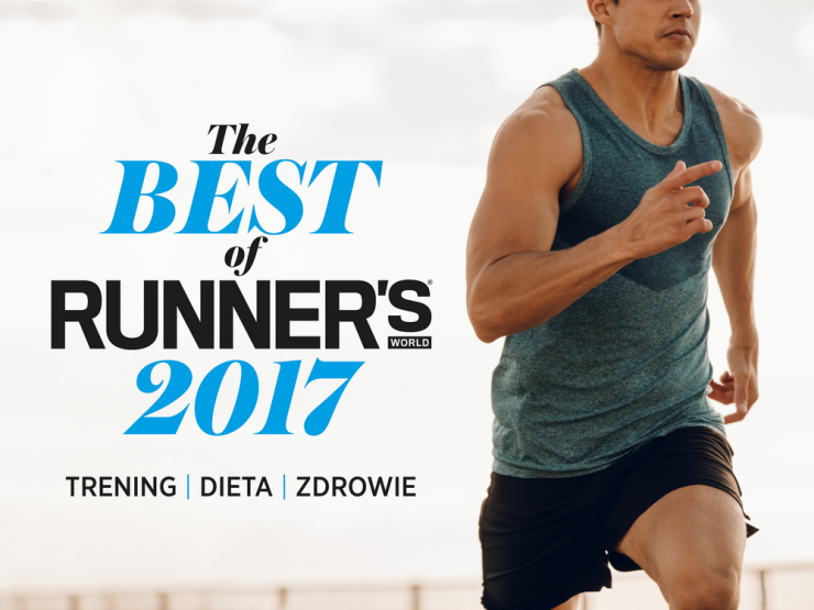 The best of RW 2017: trening, dieta, zdrowie